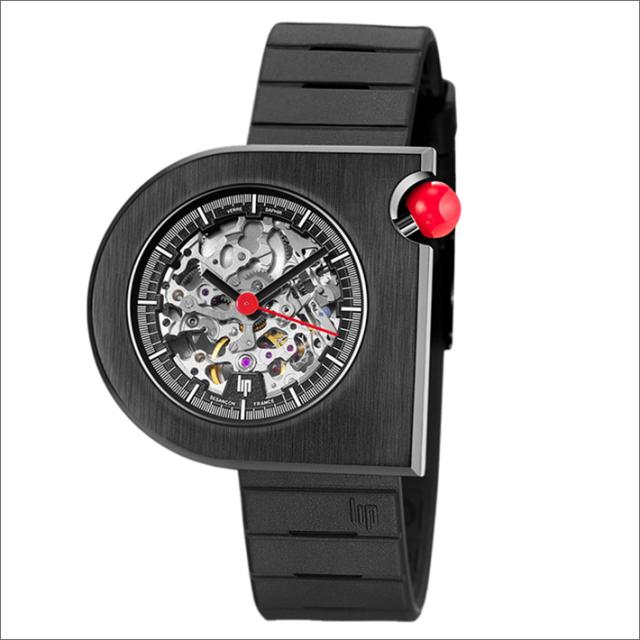 リップ LIP 腕時計 671081 (229054) マッハ2000 ラバーベルト 機械式自動巻