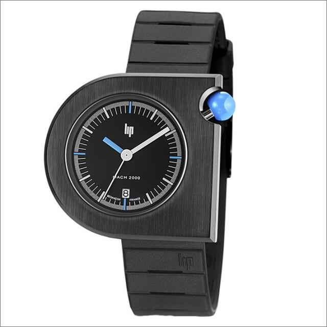 リップ LIP 腕時計 671119 マッハ2000 ラバーベルト クォーツ