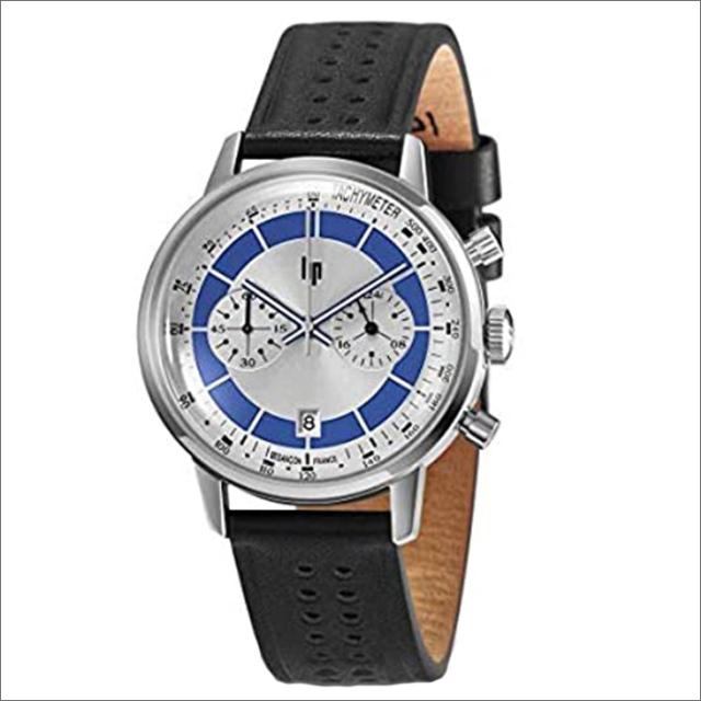 リップ LIP 腕時計 671800 (229017) RALLY CHRONO レザーベルト クォーツ