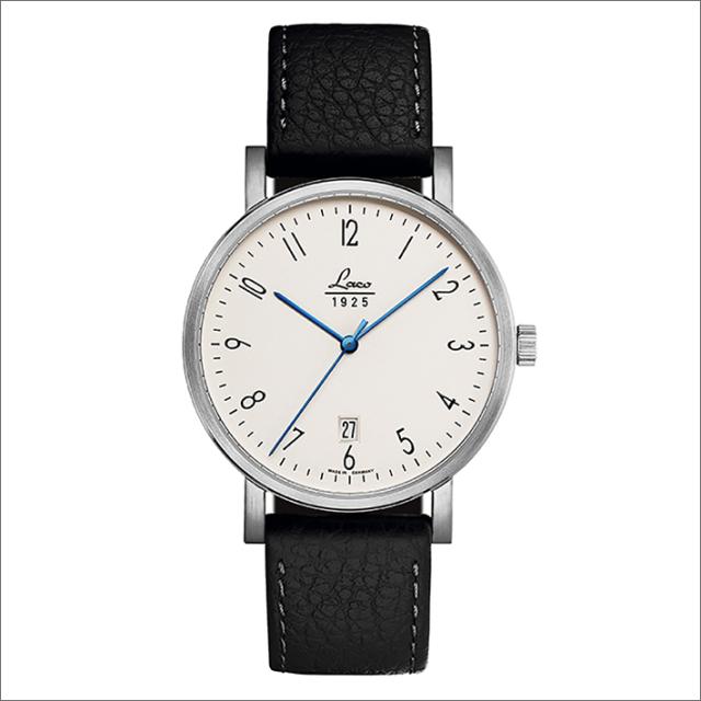 Laco ラコ 腕時計 861962 CLASSIC クラシック 機械式自動巻 レザーベルト アウトレット