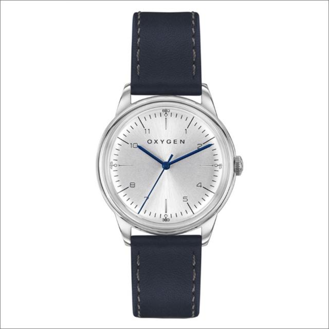 オキシゲン OXYGEN 腕時計 シティレジェンド 36 VLADIMIR L-C-VLA-36 (224340) クォーツ 3針 レザーベルト