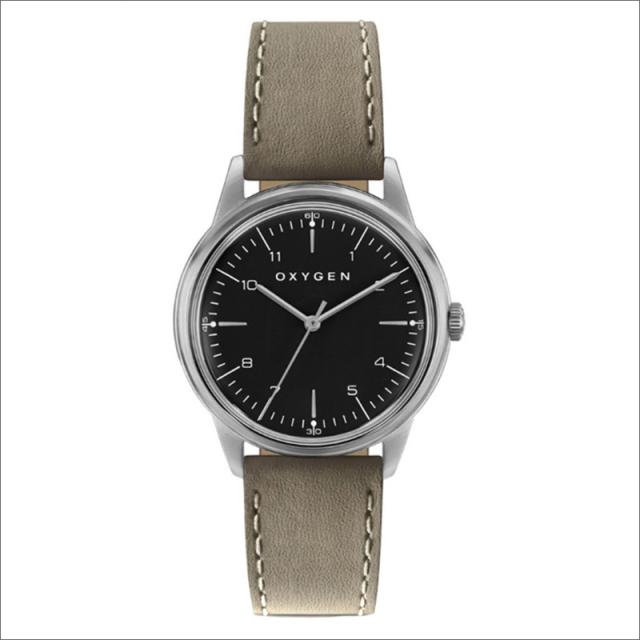 オキシゲン OXYGEN 腕時計 シティレジェンド 36 WILLY L-C-WIL-36 (224341) クォーツ 3針 レザーベルト