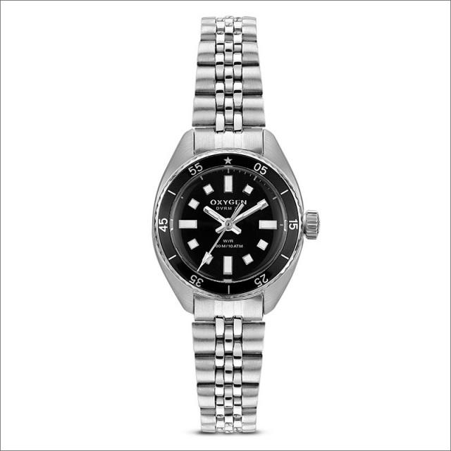 オキシゲン OXYGEN 腕時計 ダイバーレジェンド ミニ26 OTARY L-DM-OTA-26 (224360) クォーツ 3針 メタルベルト