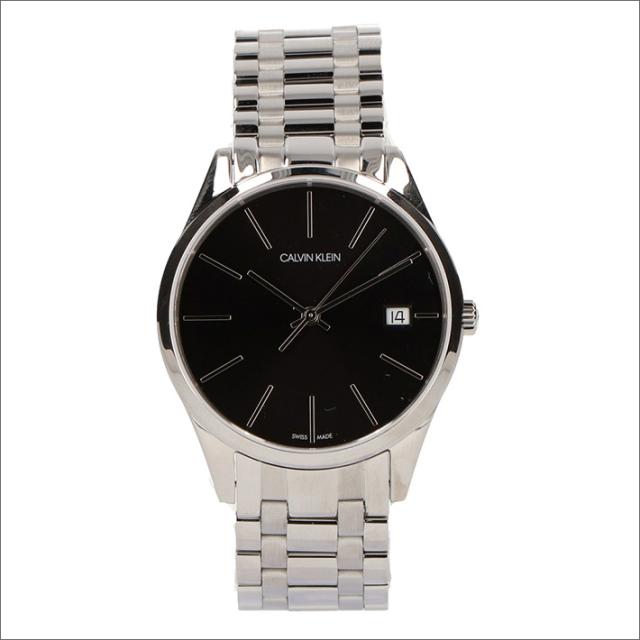 カルバンクライン CALVIN KLEIN 腕時計 CK K4N23141 タイム クォーツ レディース メタルベルト