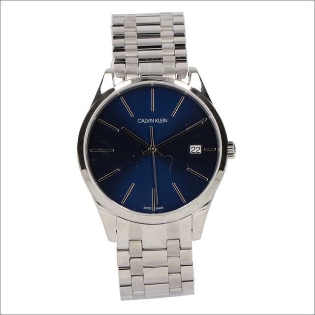 カルバンクライン CALVIN KLEIN 腕時計 CK K4N2314N タイム クォーツ レディース メタルベルト