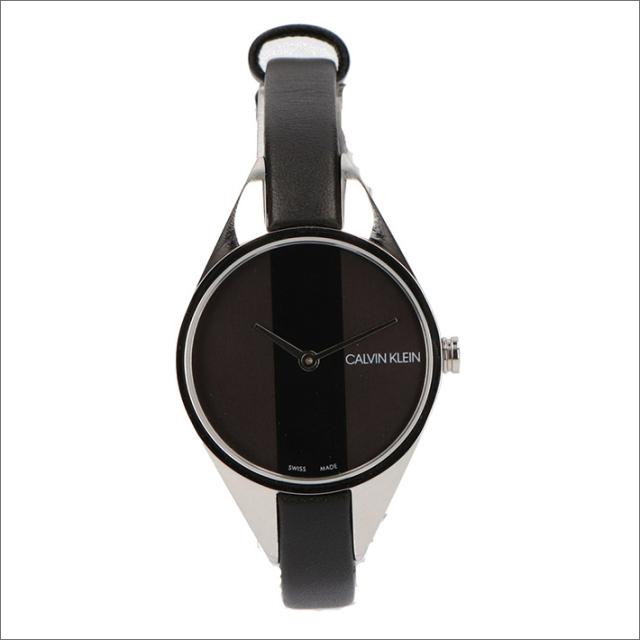 カルバンクライン CALVIN KLEIN 腕時計 CK K8P231C1 リーベル クォーツ レディース レザーベルト