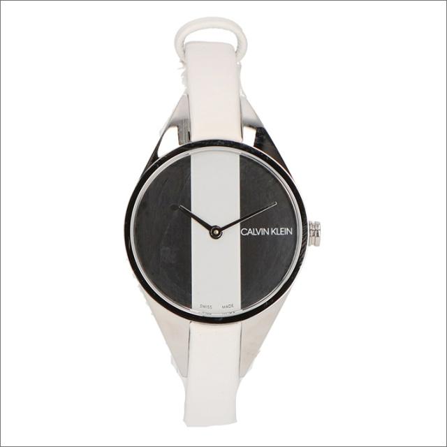 カルバンクライン CALVIN KLEIN 腕時計 CK K8P231L1 リーベル クォーツ レディース レザーベルト