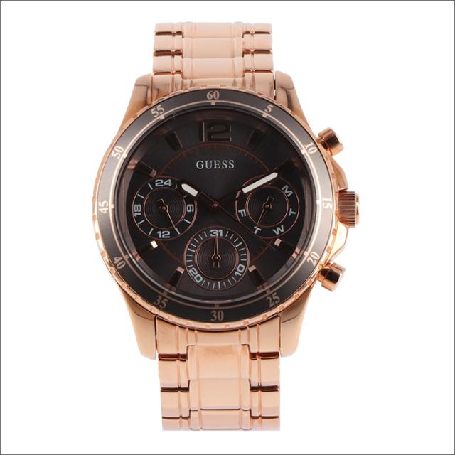 ゲス GUESS 腕時計 W0639L2 クォーツ メタルベルト
