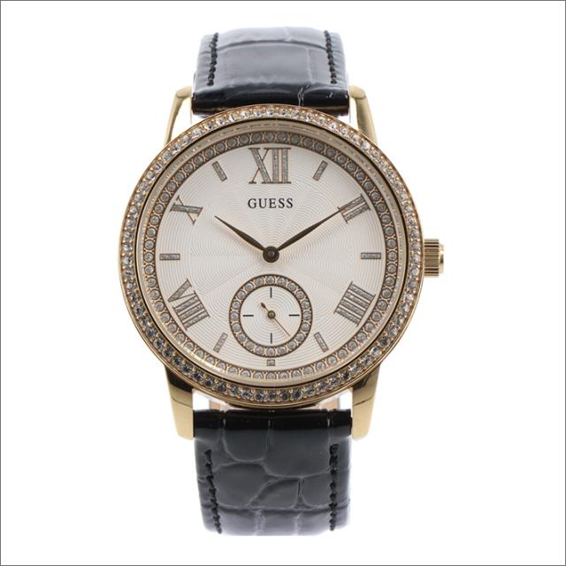 ゲス GUESS 腕時計 W0642L2 クォーツ レザーベルト