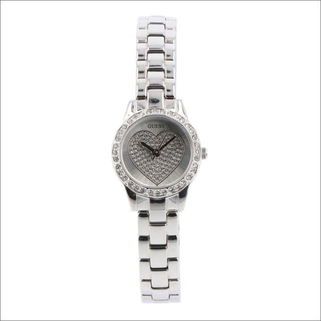 ゲス GUESS 腕時計 W0730L1 クォーツ メタルベルト