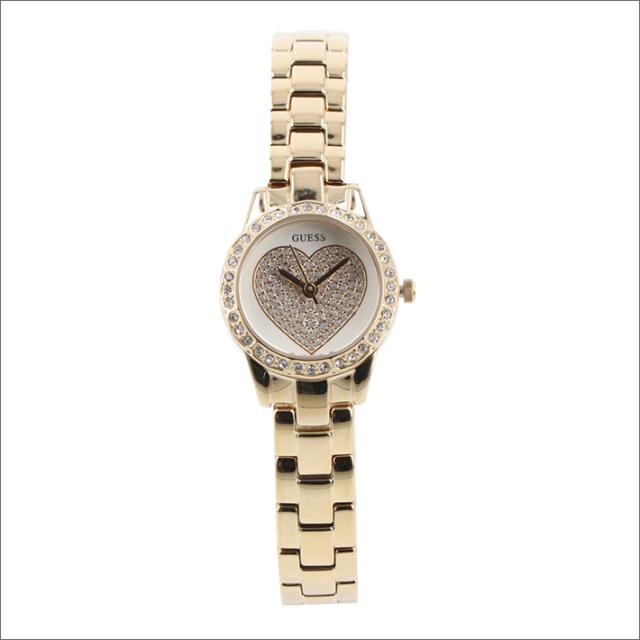 ゲス GUESS 腕時計 W0730L2 クォーツ メタルベルト