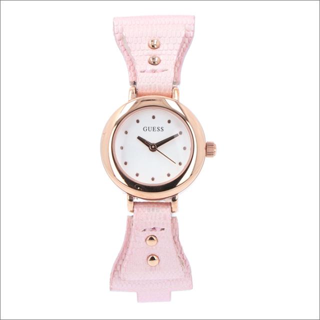 ゲス GUESS 腕時計 W0736L5 クォーツ レザーベルト