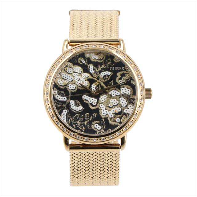ゲス GUESS 腕時計 W0822L2 クォーツ メタルベルト
