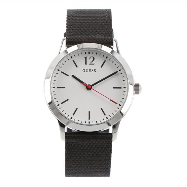ゲス GUESS 腕時計 W0976G1 クォーツ ファブリックベルト