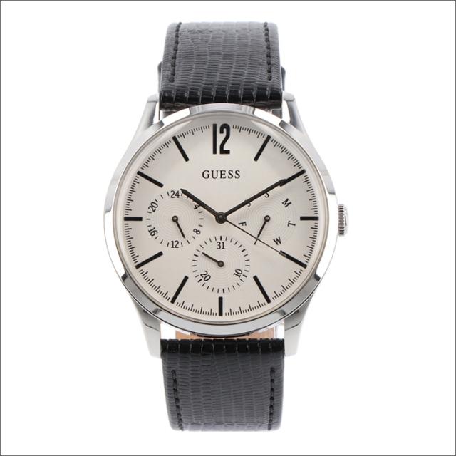 ゲス GUESS 腕時計 W1041G4 クォーツ レザーベルト