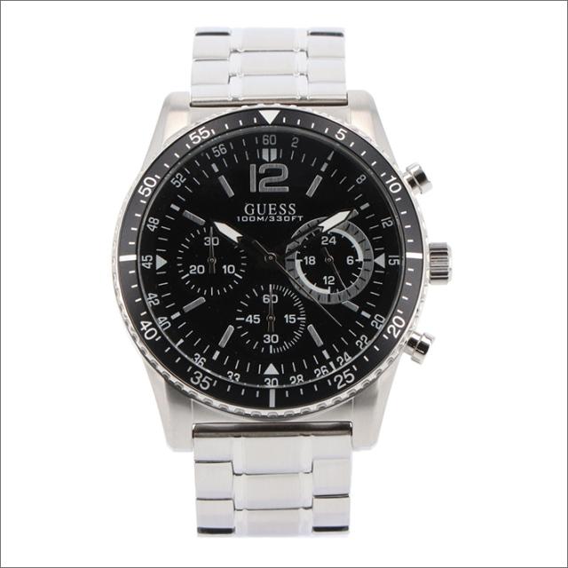 ゲス GUESS 腕時計 W1106G1 クォーツ メタルベルト
