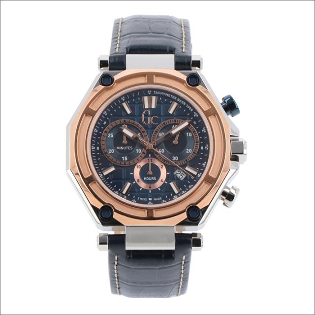 ゲス GUESS 腕時計 GC X10002G7S クォーツ レザーベルト