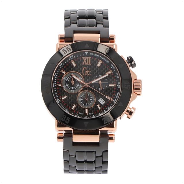 ゲス GUESS 腕時計 GC X90006G2S クォーツ メタルベルト