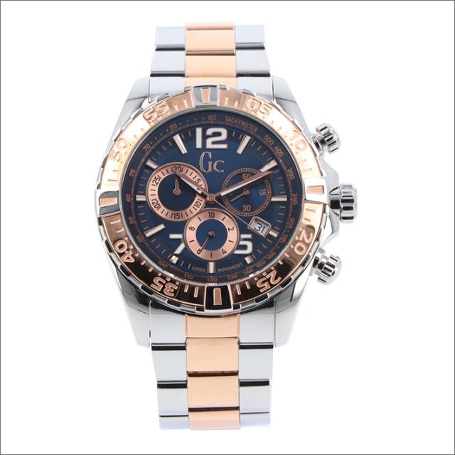 ゲス GUESS 腕時計 GC Y02002G7 クォーツ メタルベルト