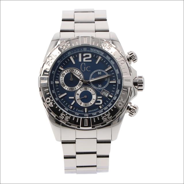 ゲス GUESS 腕時計 GC Y02004G7 クォーツ メタルベルト