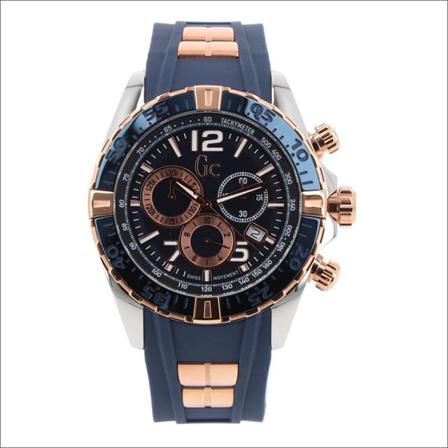 ゲス GUESS 腕時計 GC Y02009G7 クォーツ ラバーベルト