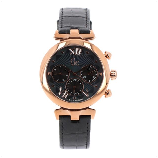 ゲス GUESS 腕時計 GC Y28004L2 クォーツ レザーベルト