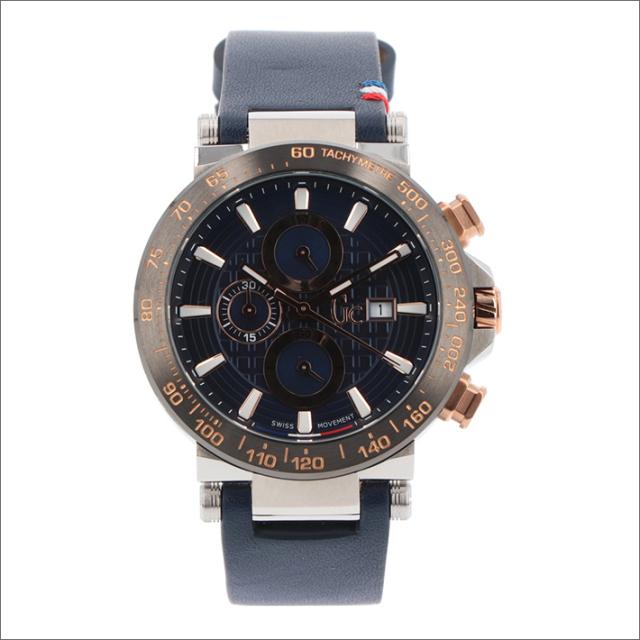 ゲス GUESS 腕時計 GC Y37010G7MF レザーベルト