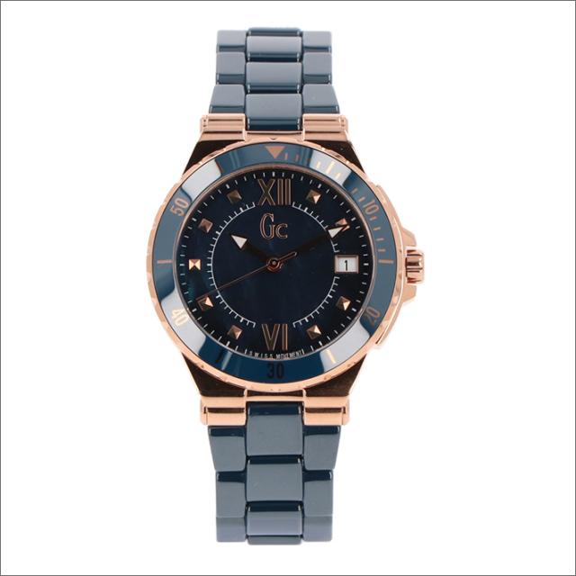 ゲス GUESS 腕時計 GC Y42003L7 メタルベルト