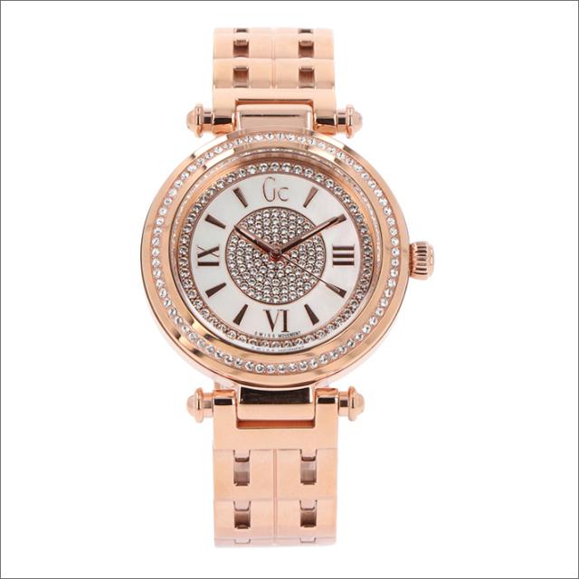 ゲス GUESS 腕時計 GC Y46006L1MF メタルベルト