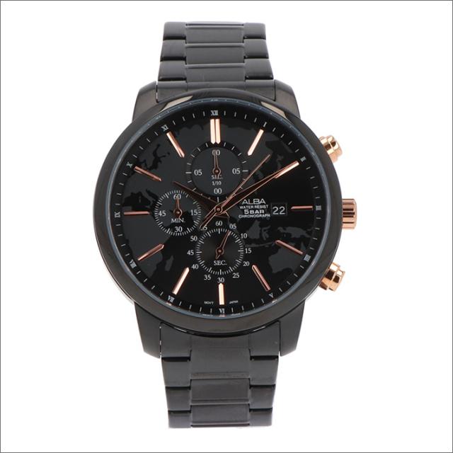 セイコー アルバ SEIKO ALBA 腕時計 AM3079X1 メンズ クォーツ