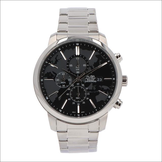 セイコー アルバ SEIKO ALBA 腕時計 AM3083X1 メンズ クォーツ