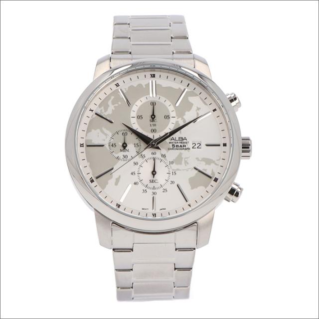 セイコー アルバ SEIKO ALBA 腕時計 AM3085X1 メンズ クォーツ