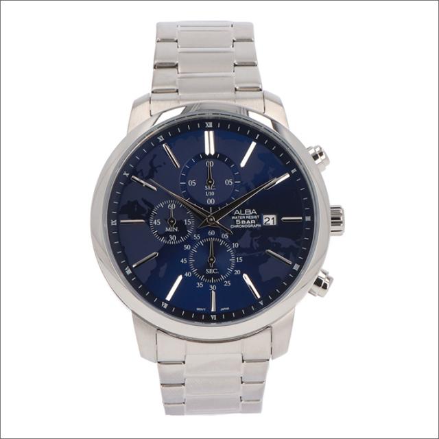 セイコー アルバ SEIKO ALBA 腕時計 AM3087X1 メンズ クォーツ