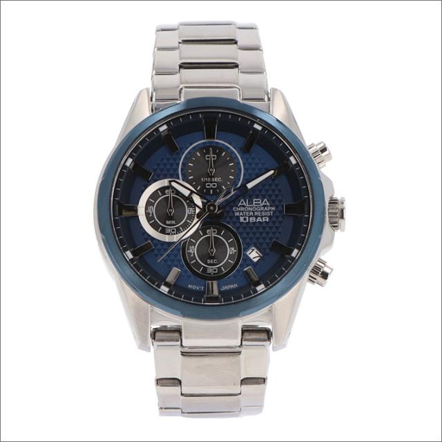 セイコー アルバ SEIKO ALBA 腕時計 AM3313X1 メンズ クォーツ