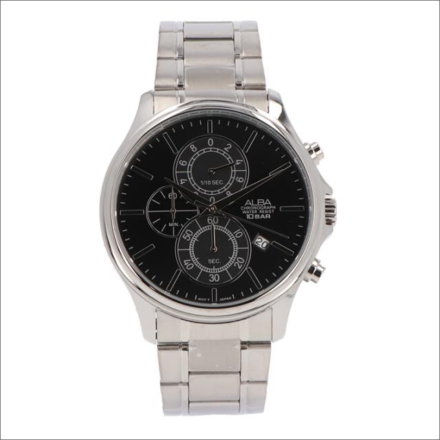 セイコー アルバ SEIKO ALBA 腕時計 AM3411X1 メンズ クォーツ