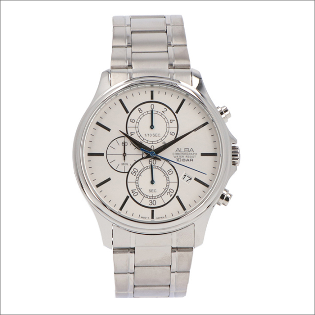 セイコー アルバ SEIKO ALBA 腕時計 AM3413X1 メンズ クォーツ