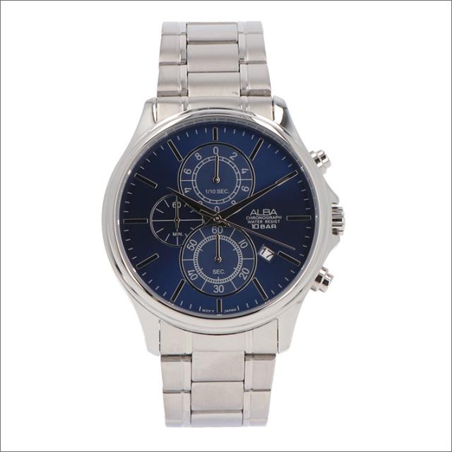 セイコー アルバ SEIKO ALBA 腕時計 AM3415X1 メンズ クォーツ
