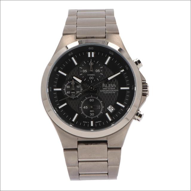 セイコー アルバ SEIKO ALBA 腕時計 AM3519X1 メンズ クォーツ
