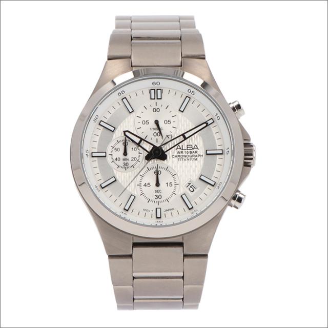 セイコー アルバ SEIKO ALBA 腕時計 AM3521X1 メンズ クォーツ