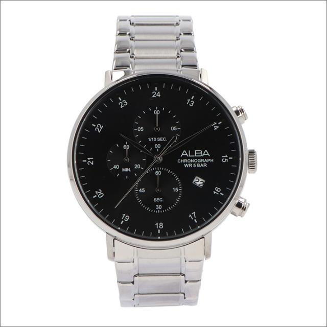 セイコー アルバ SEIKO ALBA 腕時計 AM3607X1 メンズ クォーツ