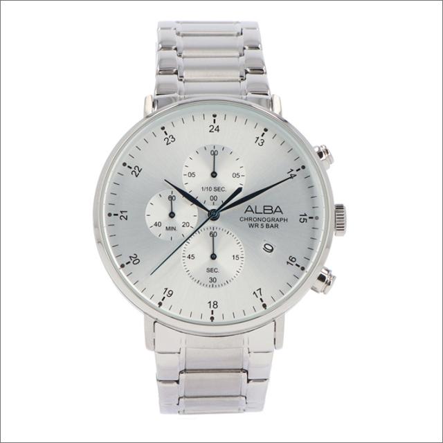 セイコー アルバ SEIKO ALBA 腕時計 AM3609X1 メンズ クォーツ