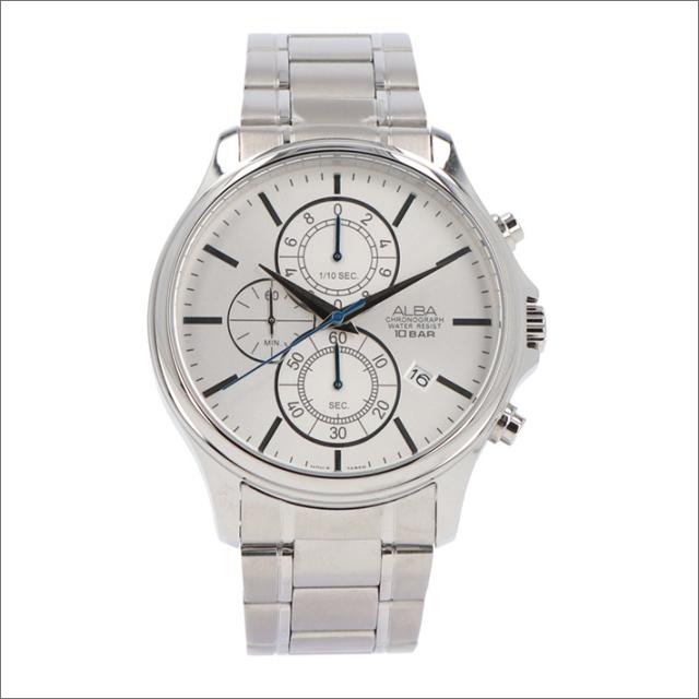 セイコー アルバ SEIKO ALBA 腕時計 AT3439X1 メンズ クォーツ
