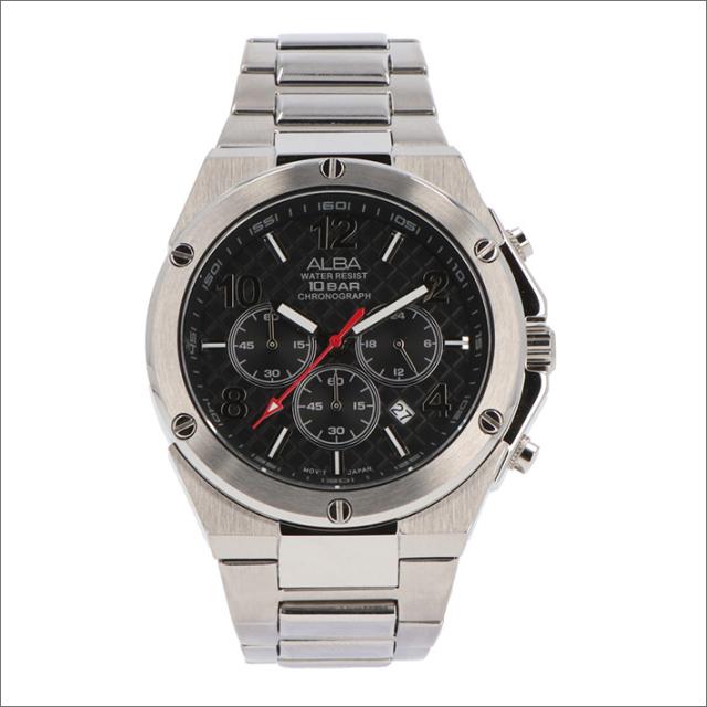 セイコー アルバ SEIKO ALBA 腕時計 AT3503X1 メンズ クォーツ