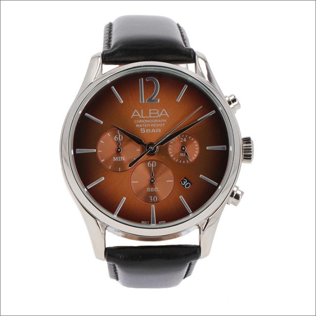 セイコー アルバ SEIKO ALBA 腕時計 AT3887X1 メンズ クォーツ