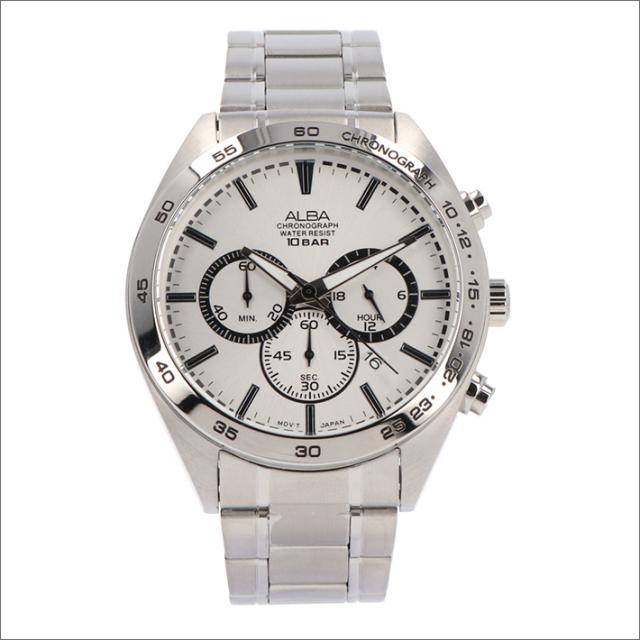 セイコー アルバ SEIKO ALBA 腕時計 AT3B29X1 メンズ クォーツ