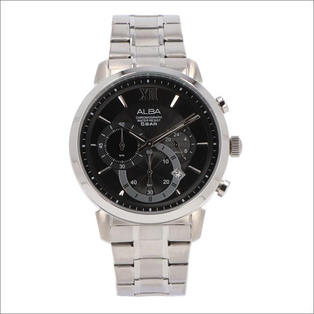 セイコー アルバ SEIKO ALBA 腕時計 AT3C39X1 メンズ クォーツ