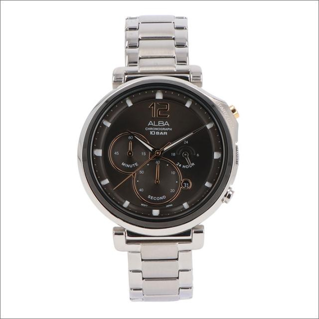 セイコー アルバ SEIKO ALBA 腕時計 AT3D65X1 メンズ クォーツ