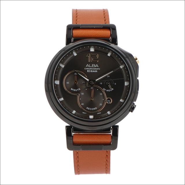 セイコー アルバ SEIKO ALBA 腕時計 AT3D69X1 メンズ クォーツ