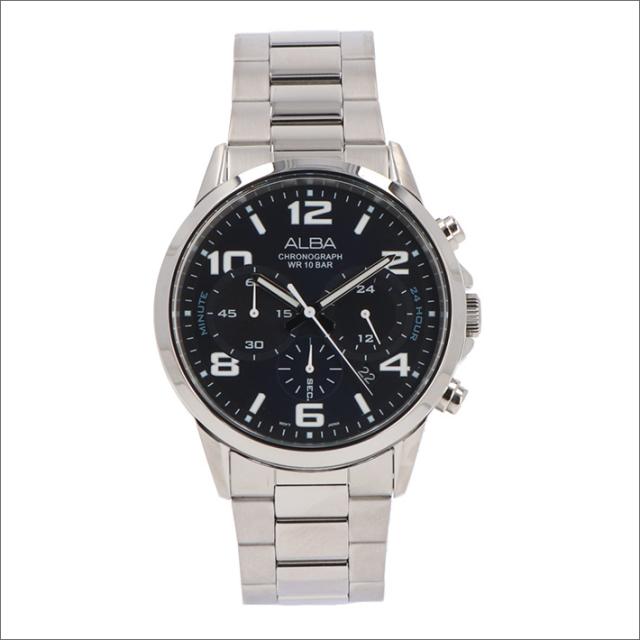 セイコー アルバ SEIKO ALBA 腕時計 AT3D73X1 メンズ クォーツ