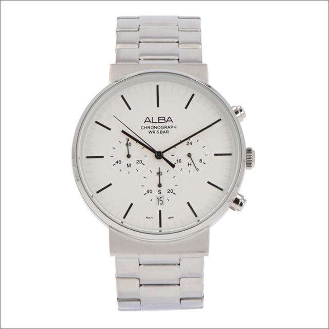 セイコー アルバ SEIKO ALBA 腕時計 AT3E31X1 メンズ クォーツ
